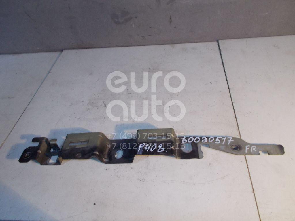 Кронштейн крепления крыла для Peugeot 408 2012>;308 I 2007-2015 - Фото №1