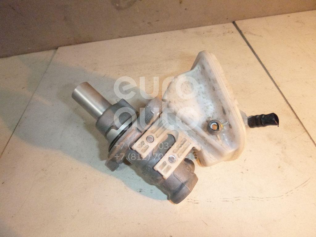 Цилиндр тормозной главный для Peugeot,Citroen 408 2012>;C4 2005-2011;307 2001-2007;308 2007-2015 - Фото №1