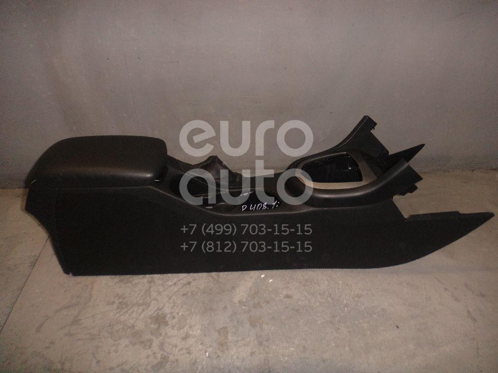 Подлокотник для Peugeot 408 2012>;308 I 2007-2015 - Фото №1