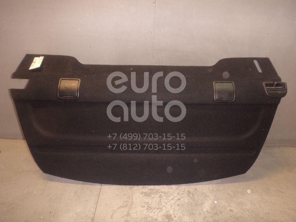 Полка для Peugeot 408 2012> - Фото №1