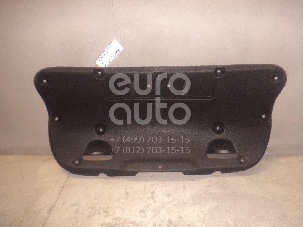 Обшивка крышки багажника для Peugeot 408 2012> - Фото №1