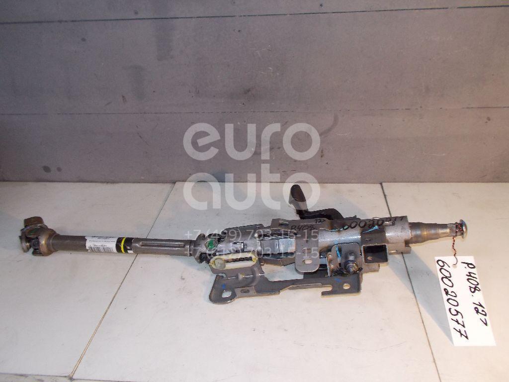 Колонка рулевая для Peugeot 408 2012>;308 2007> - Фото №1