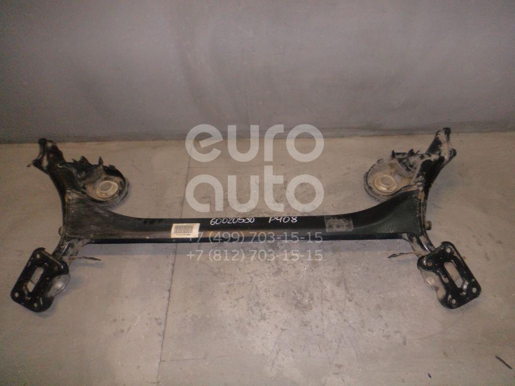 Балка задняя для Peugeot 408 2012> - Фото №1