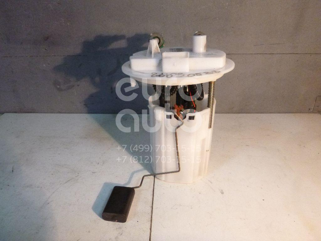 Насос топливный электрический для Peugeot 408 2012> - Фото №1