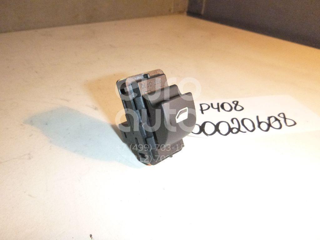 Кнопка стеклоподъемника для Peugeot 408 2012>;4007 2008-2013 - Фото №1