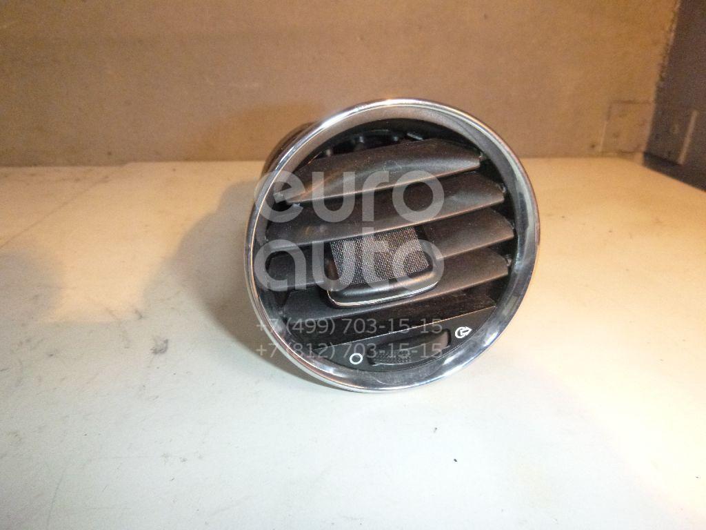 Дефлектор воздушный для Peugeot 408 2012>;308 I 2007-2015;RCZ 2010-2014 - Фото №1