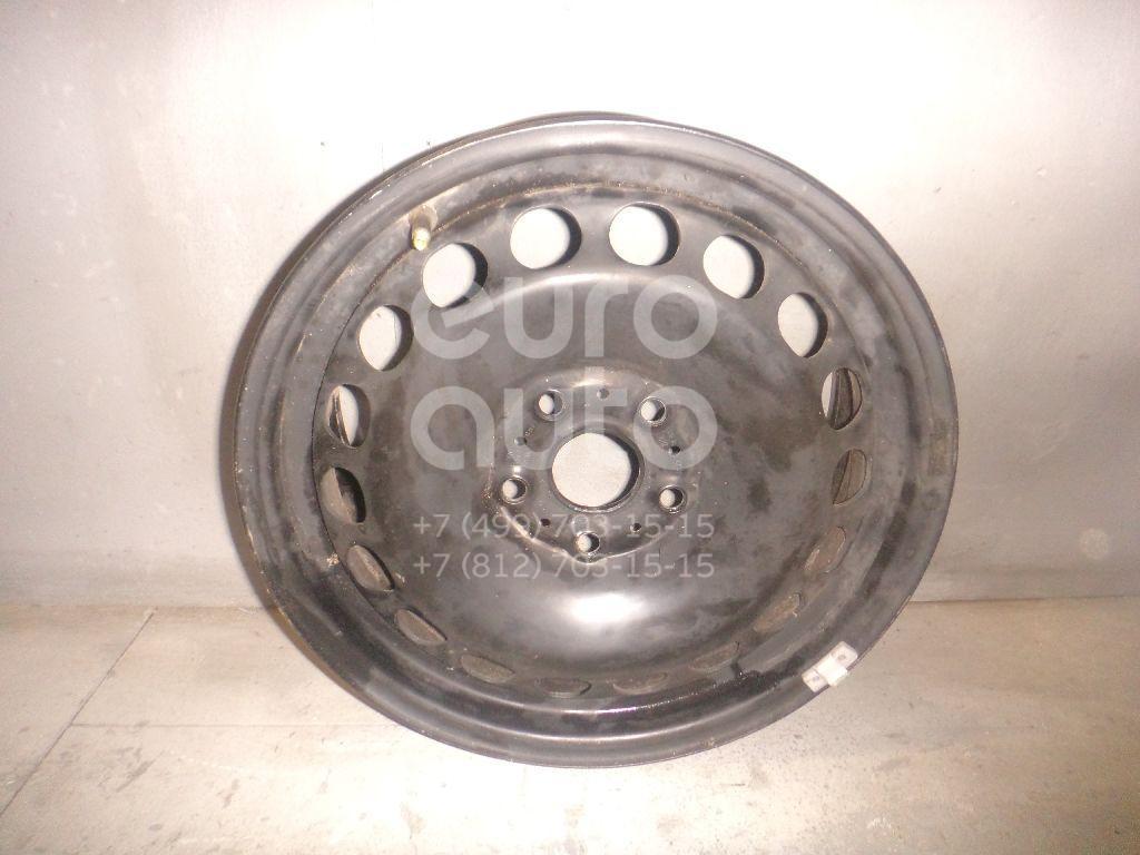 Диск колесный железо для VW Passat [B7] 2011>;Passat [B6] 2005-2010;Jetta 2006-2011;EOS 2006> - Фото №1