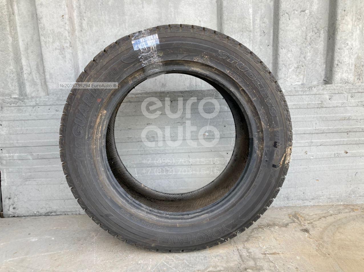 Шина для Peugeot 408 2012> - Фото №1