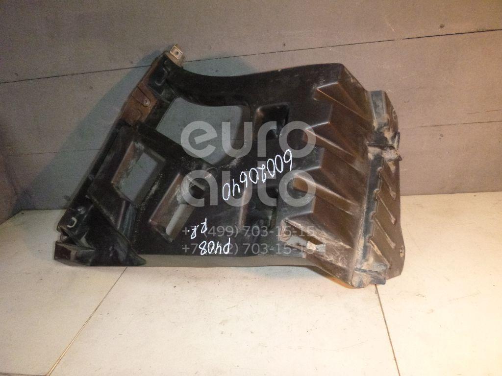 Кронштейн заднего бампера правый для Peugeot 408 2012> - Фото №1