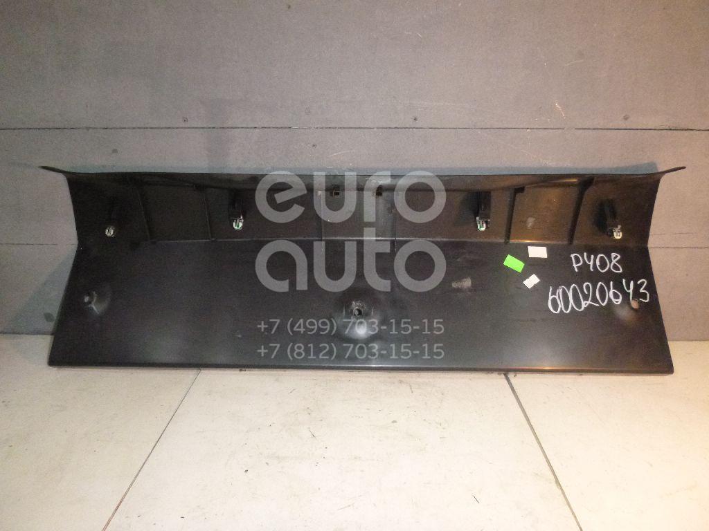 Обшивка багажника для Peugeot 408 2012> - Фото №1