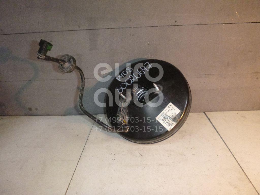 Усилитель тормозов вакуумный для Peugeot,Citroen 408 2012>;C4 2005-2011 - Фото №1