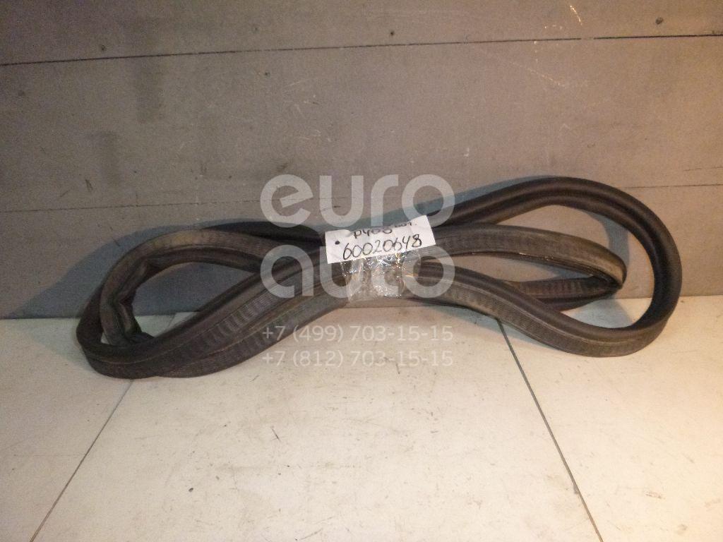 Уплотнитель багажника для Peugeot 408 2012> - Фото №1