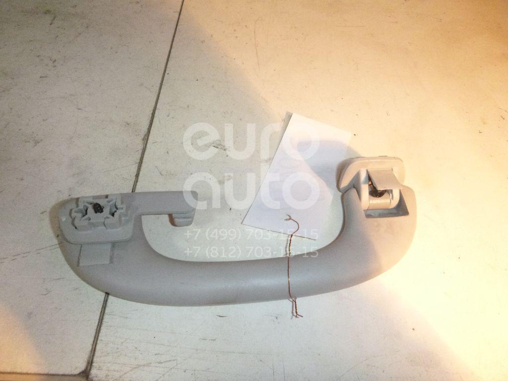 Ручка внутренняя потолочная для Peugeot,Citroen 408 2012>;308 I 2007-2015;C5 2008>;3008 2010>;5008 2009> - Фото №1