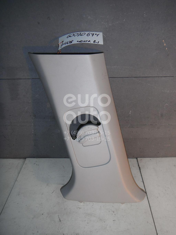 Обшивка стойки для Peugeot 408 2012> - Фото №1