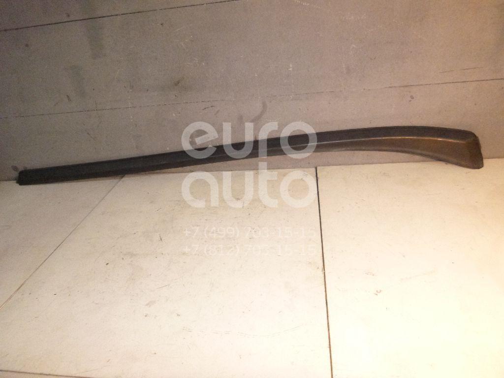 Молдинг лобового стекла для Peugeot 408 2012> - Фото №1