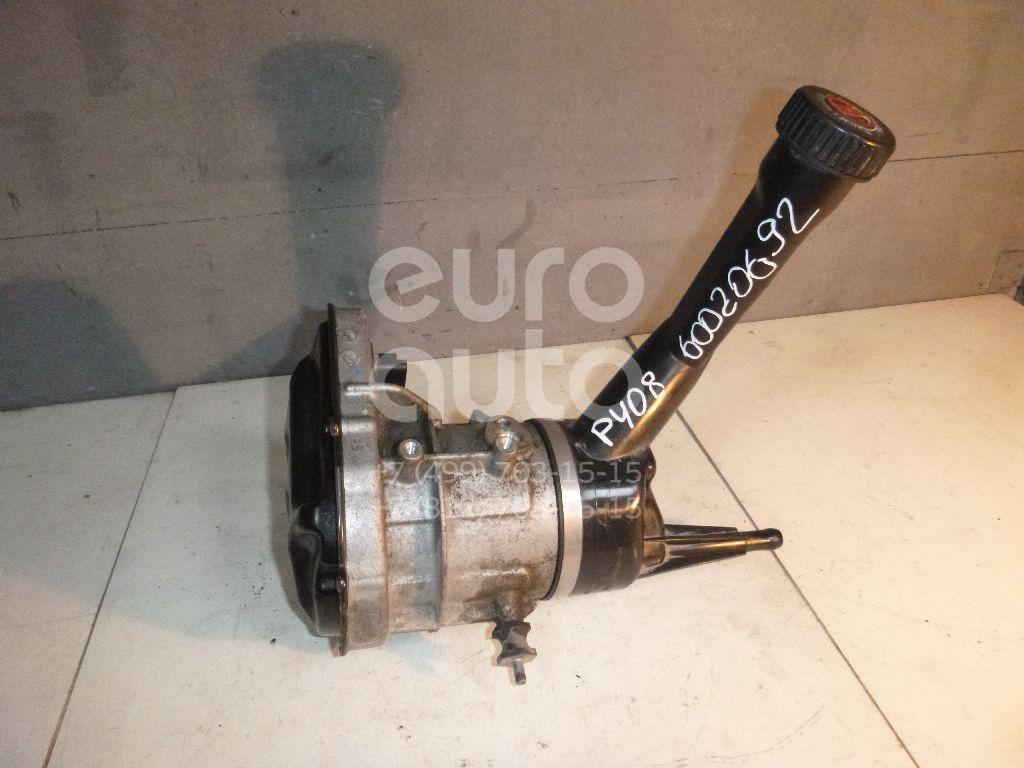 Насос гидроусилителя для Peugeot 408 2012>;308 2007> - Фото №1