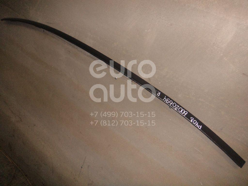 Молдинг крыши правый для Peugeot 408 2012> - Фото №1