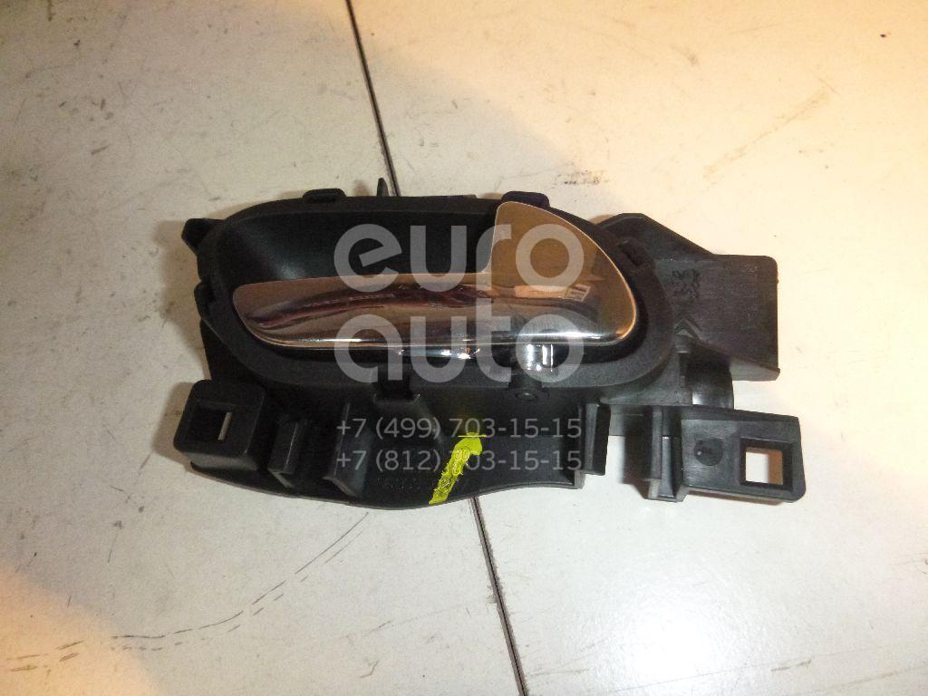 Ручка двери внутренняя правая для Peugeot,Citroen 408 2012>;308 I 2007-2015;C5 2008>;DS4 2011-2015;RCZ 2010-2014 - Фото №1