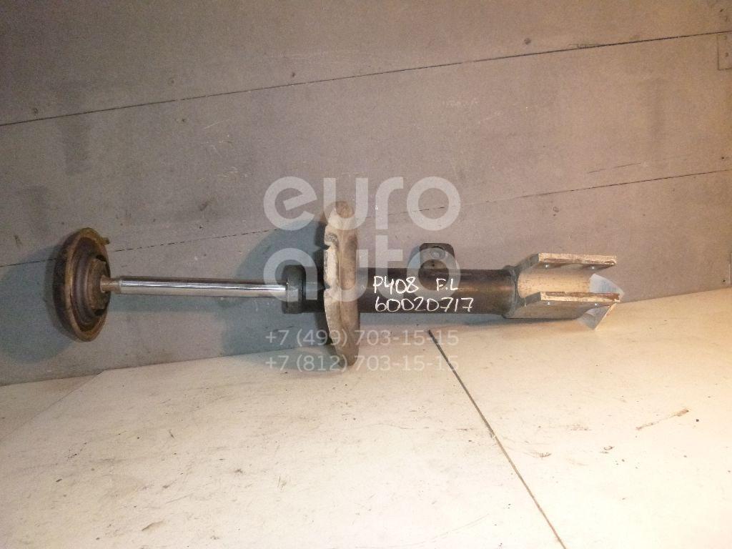Амортизатор передний левый для Peugeot 408 2012> - Фото №1