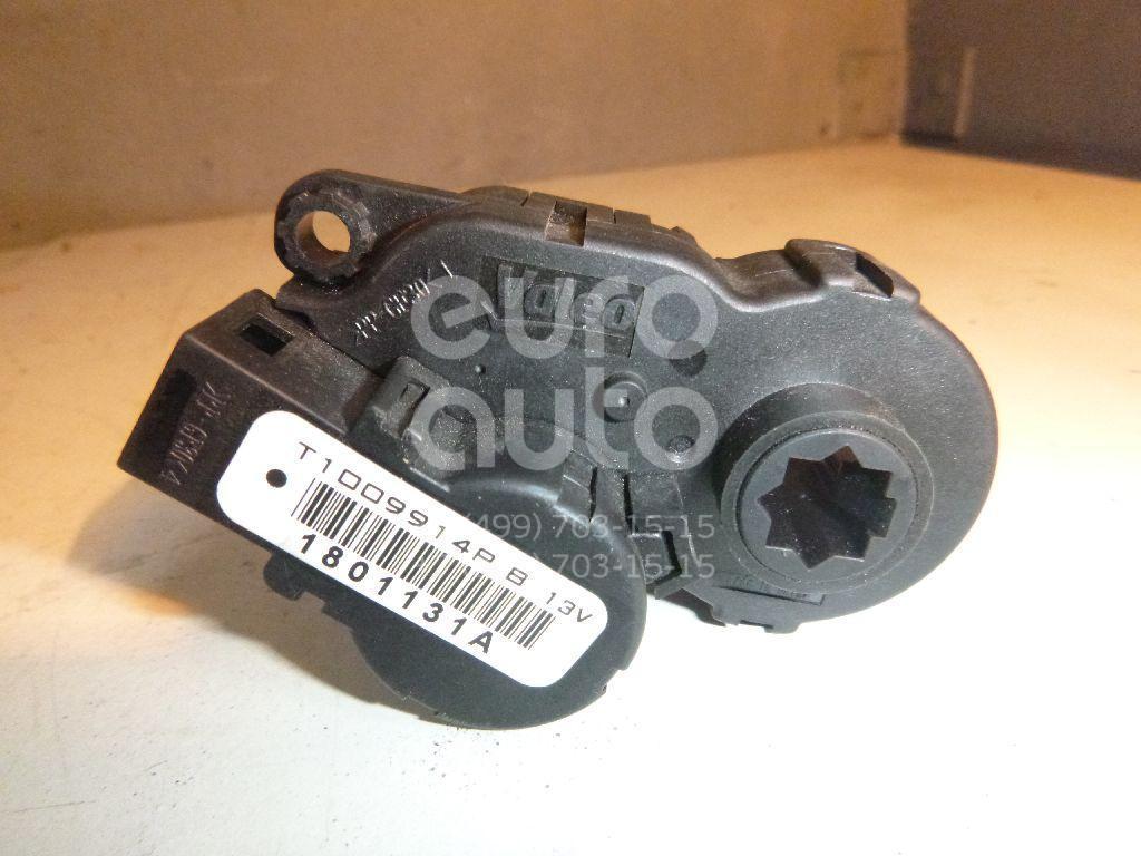 Моторчик заслонки отопителя для Peugeot 408 2012> - Фото №1
