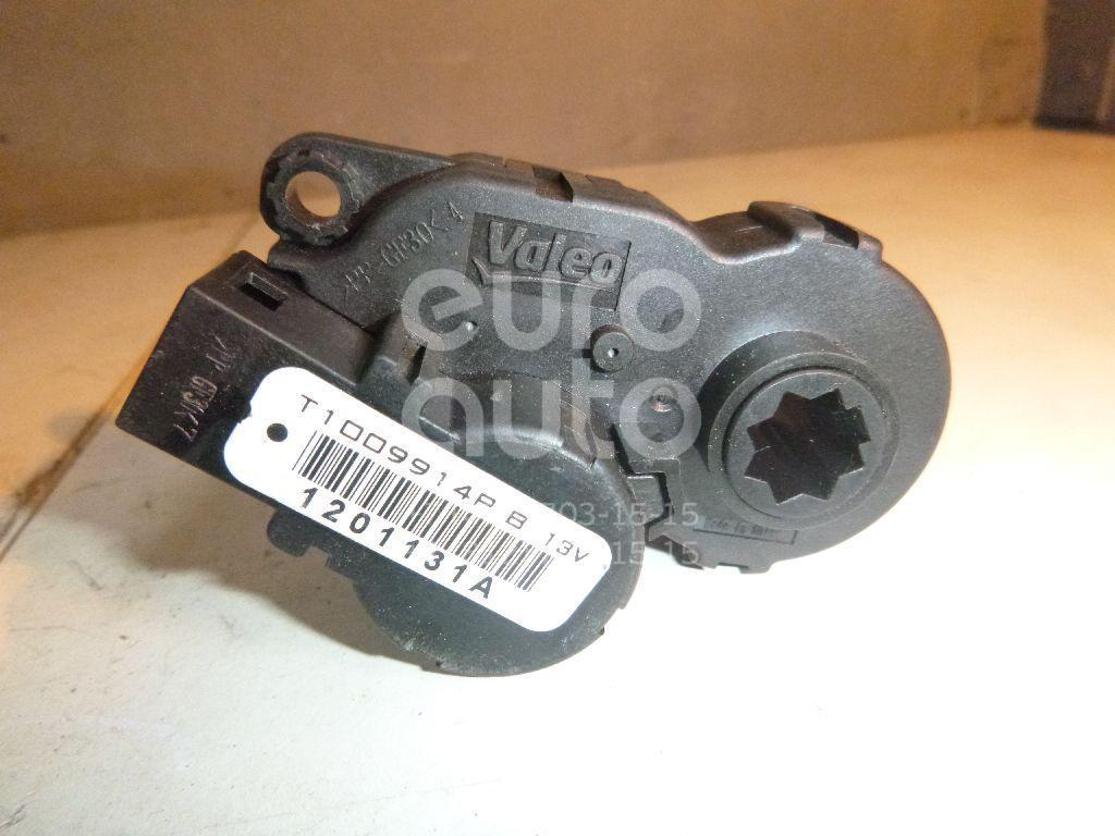 Моторчик заслонки отопителя для Peugeot 408 2012>;C4 II 2011> - Фото №1
