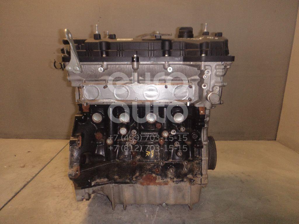 Двигатель для Ssang Yong Actyon (New) 2010> - Фото №1