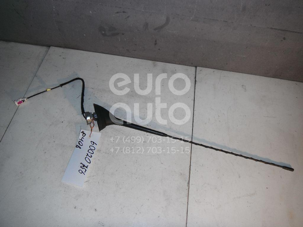 Антенна для Peugeot,Citroen 408 2012>;207 2006-2013;308 2007-2015;208 2012>;301 2013>;C-Elysee 2012>;2008 2013> - Фото №1