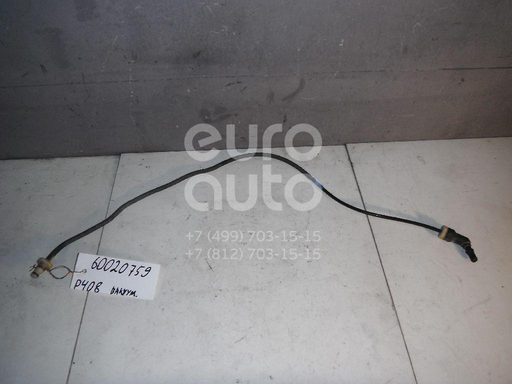 Трубка вакуумная для Peugeot,Citroen 408 2012>;C4 II 2011> - Фото №1