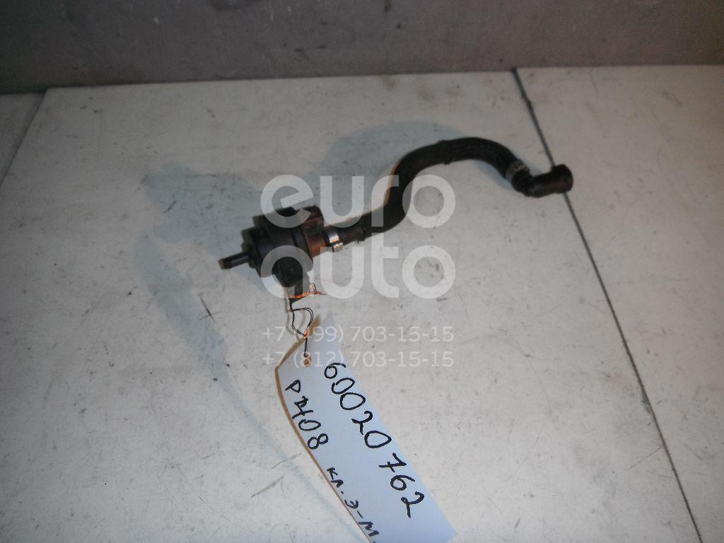 Клапан электромагнитный для Peugeot,Citroen 408 2012>;C4 2005-2011 - Фото №1
