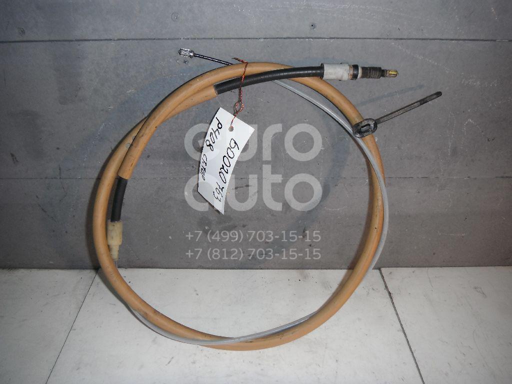 Трос стояночного тормоза для Peugeot,Citroen 408 2012>;C4 II 2011> - Фото №1