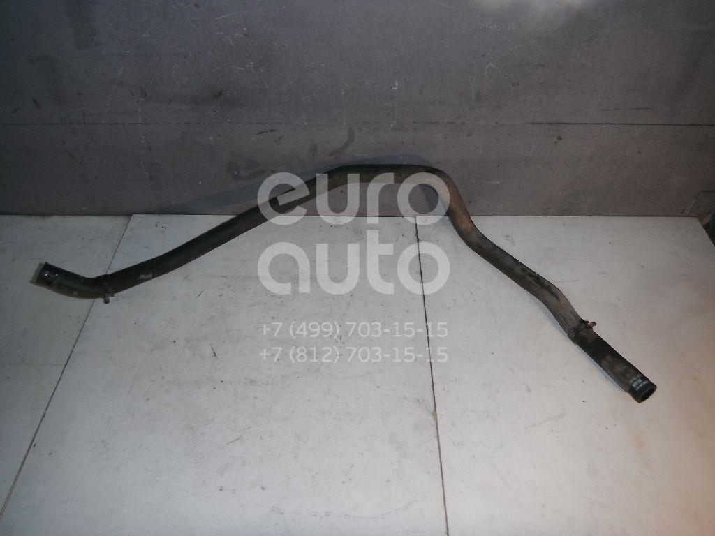 Патрубок радиатора для Peugeot,Citroen 408 2012>;C4 II 2011> - Фото №1