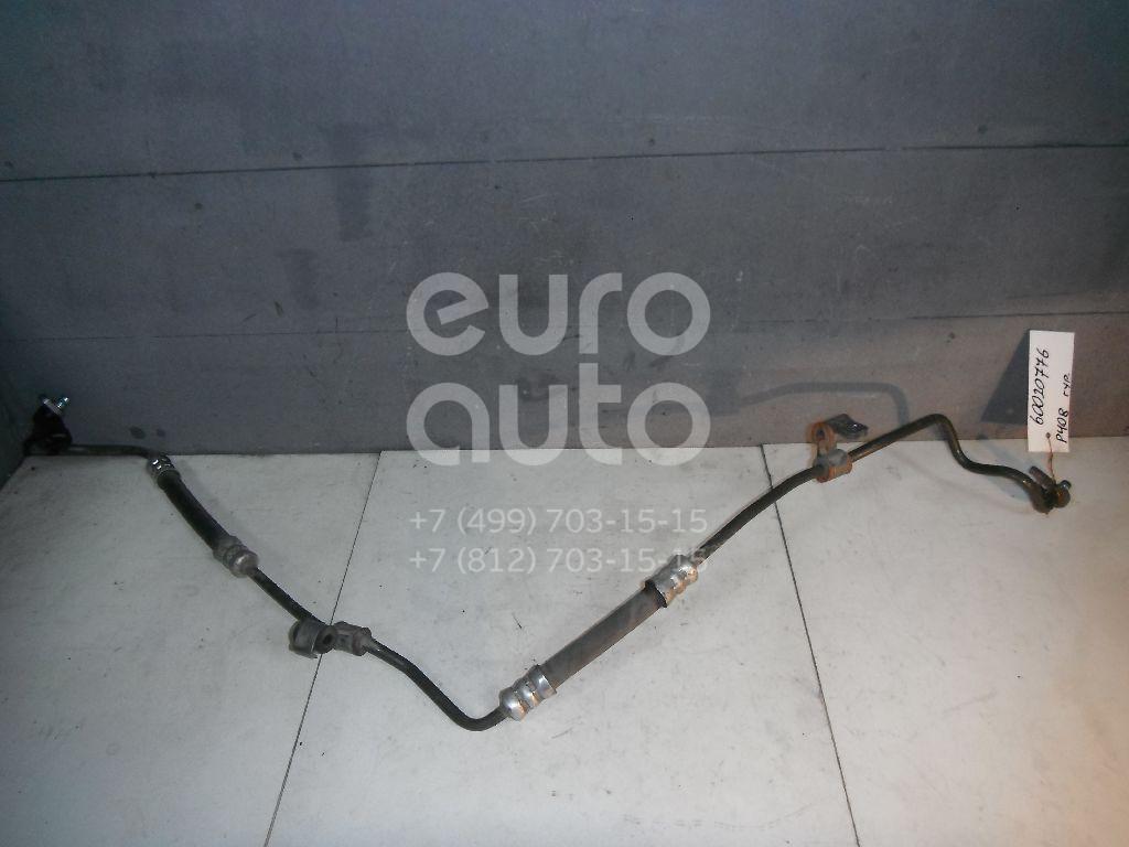 Шланг гидроусилителя для Peugeot 408 2012> - Фото №1