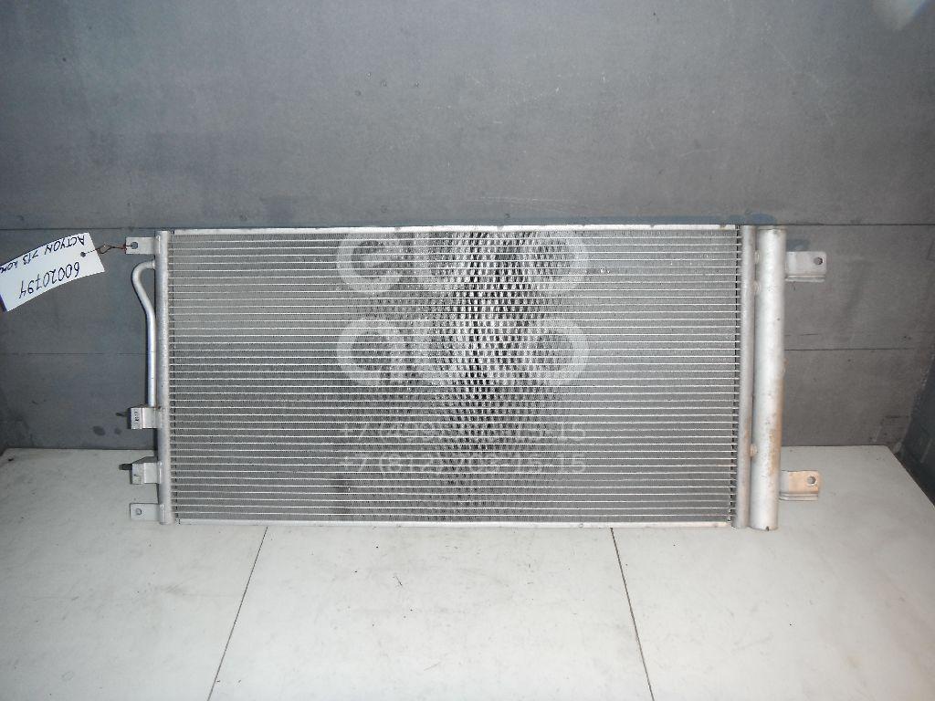 Радиатор кондиционера (конденсер) для Ssang Yong Actyon (New) 2010> - Фото №1