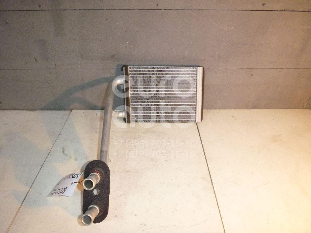 Радиатор отопителя для Ssang Yong Actyon (New) 2010> - Фото №1