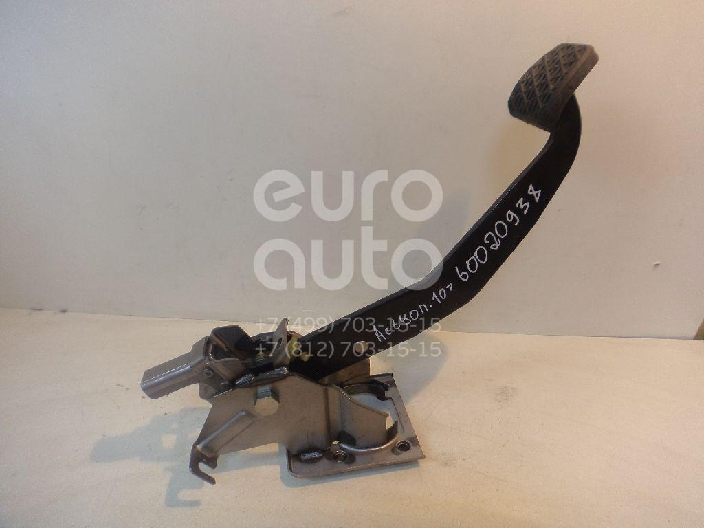 Педаль тормоза для Ssang Yong Actyon New/Korando 2010> - Фото №1