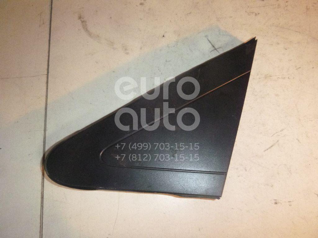 Накладка переднего крыла левого для Ssang Yong Actyon (New) 2010> - Фото №1