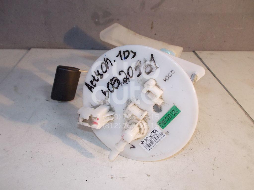 Датчик уровня топлива для Ssang Yong Actyon New/Korando 2010> - Фото №1