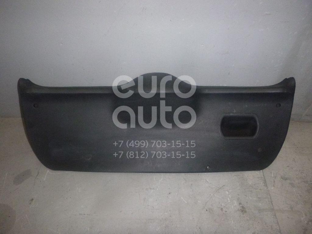 Обшивка двери багажника для Ford Fiesta 2001-2008;Fusion 2002-2012 - Фото №1