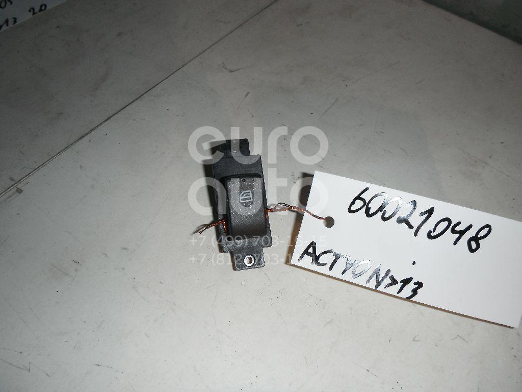 Кнопка стеклоподъемника для Ssang Yong Actyon (New) 2010> - Фото №1