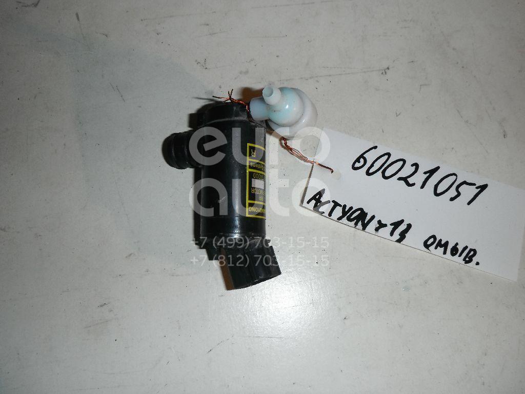 Насос омывателя для Ssang Yong Actyon New/Korando 2010> - Фото №1