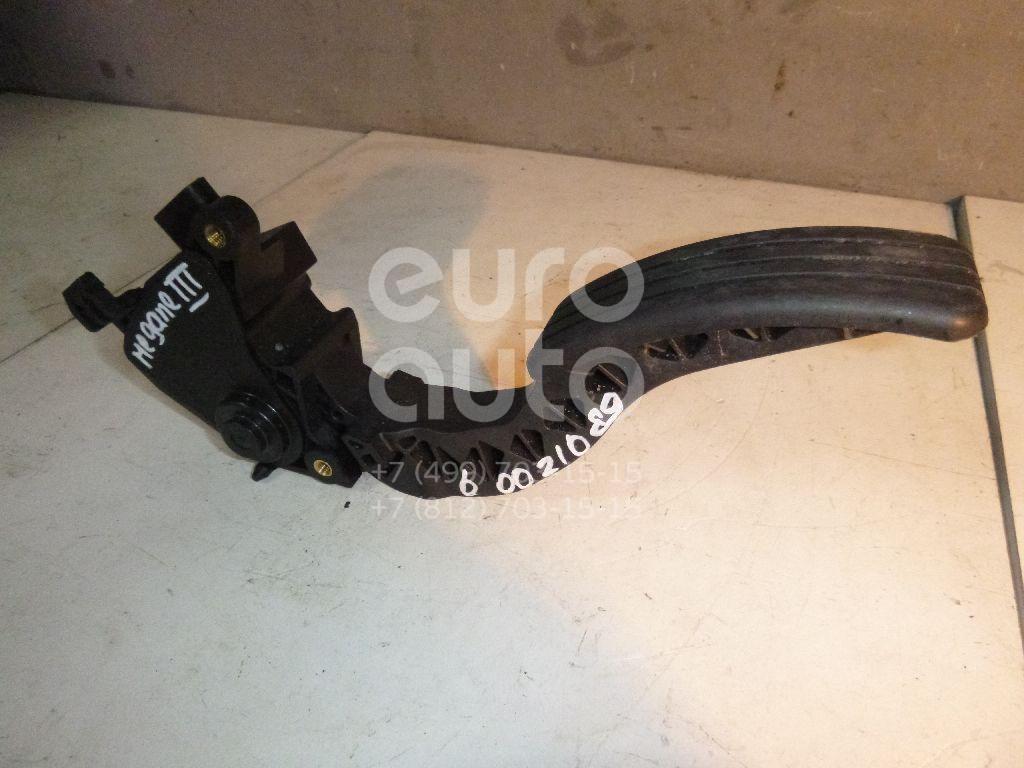 Педаль газа для Renault Megane III 2009>;Fluence 2010> - Фото №1