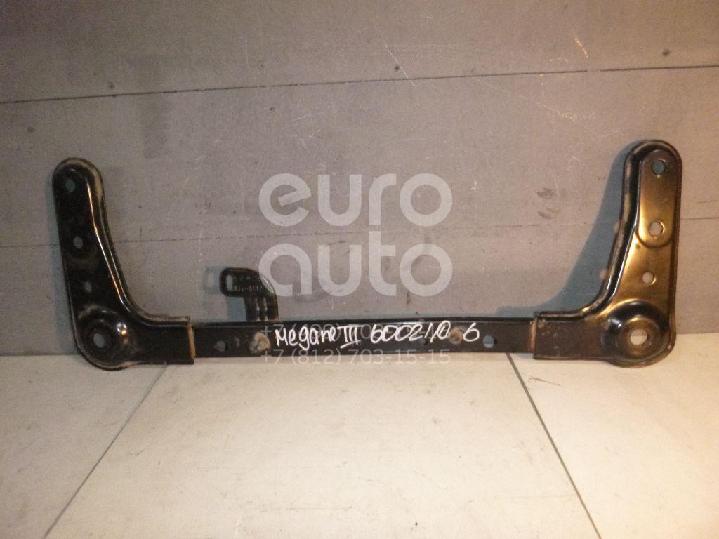 Балка передняя поперечная для Renault Megane III 2009>;Fluence 2010> - Фото №1