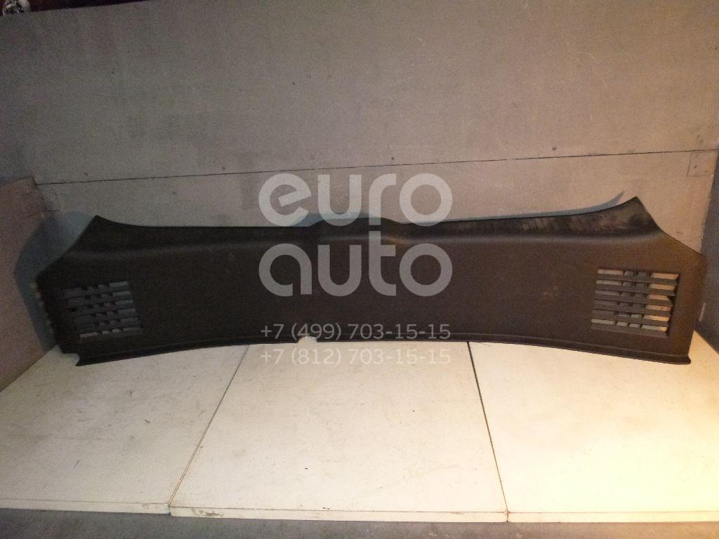Обшивка багажника для Renault Megane III 2009-2016;Fluence 2010> - Фото №1
