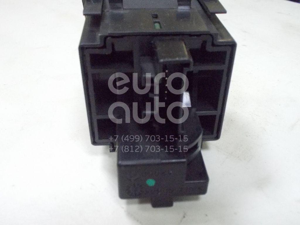 Кнопка корректора фар для Renault Megane III 2009-2016;Fluence 2010>;Latitude 2010-2015;Clio IV 2012> - Фото №1