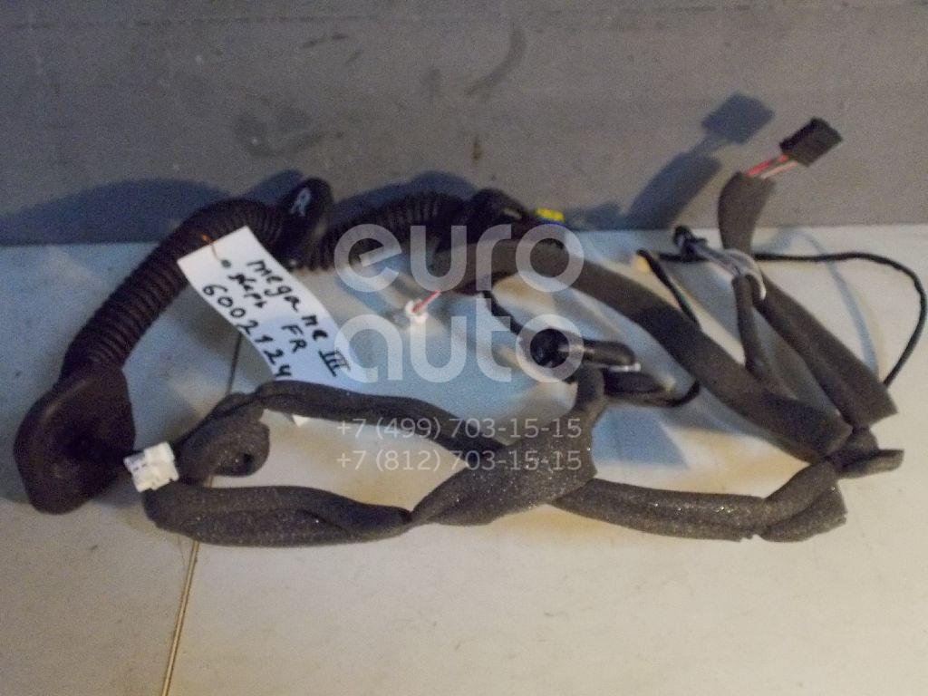 Проводка (коса) для Renault Megane III 2009> - Фото №1