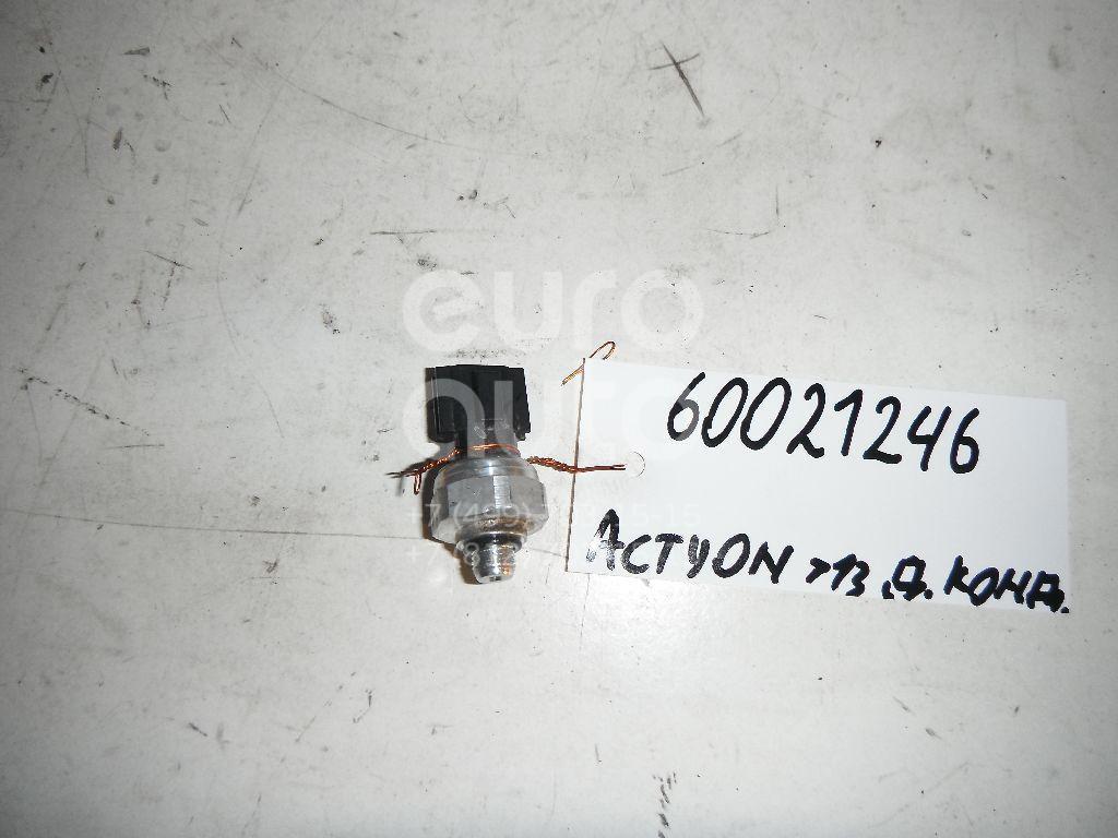 Датчик кондиционера для Ssang Yong Actyon New/Korando 2010> - Фото №1
