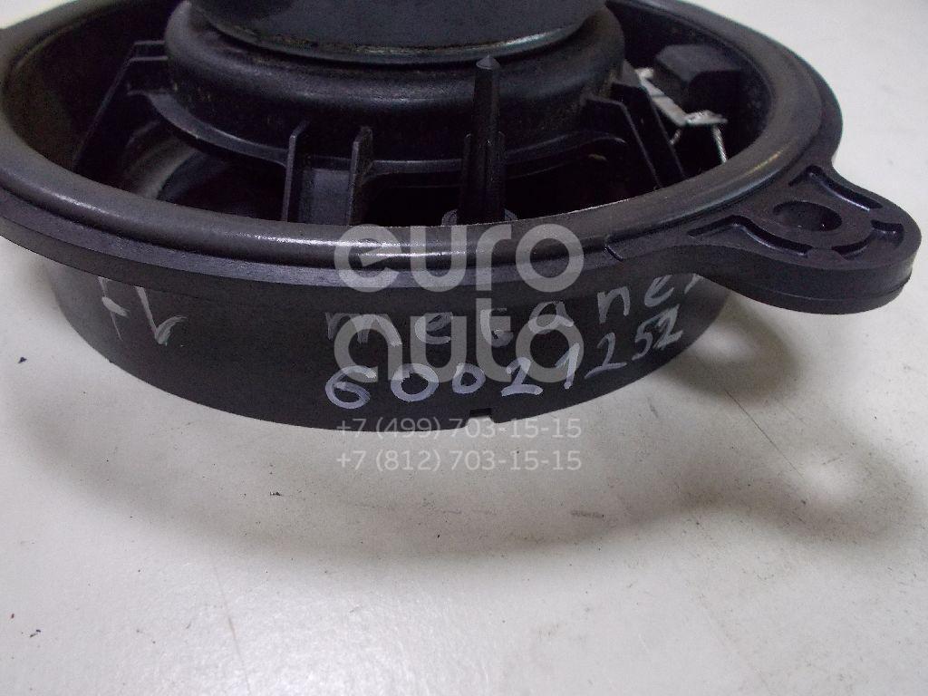 Динамик для Renault Megane III 2009>;Clio/Symbol 1998-2008;Fluence 2010> - Фото №1