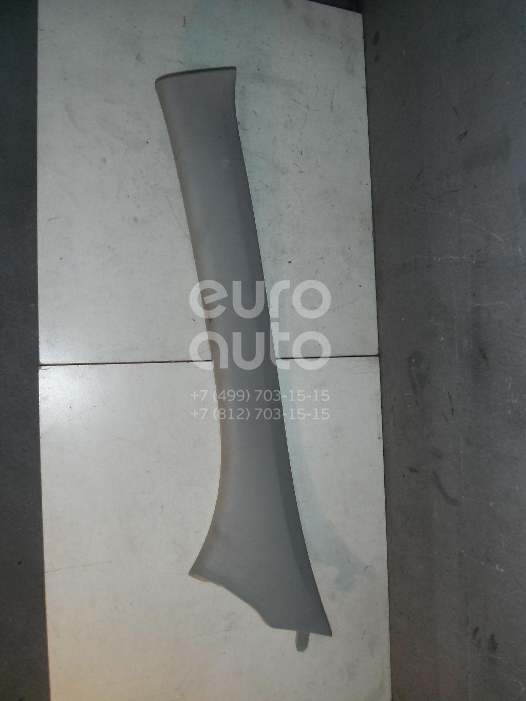 Обшивка стойки для Renault Megane III 2009> - Фото №1