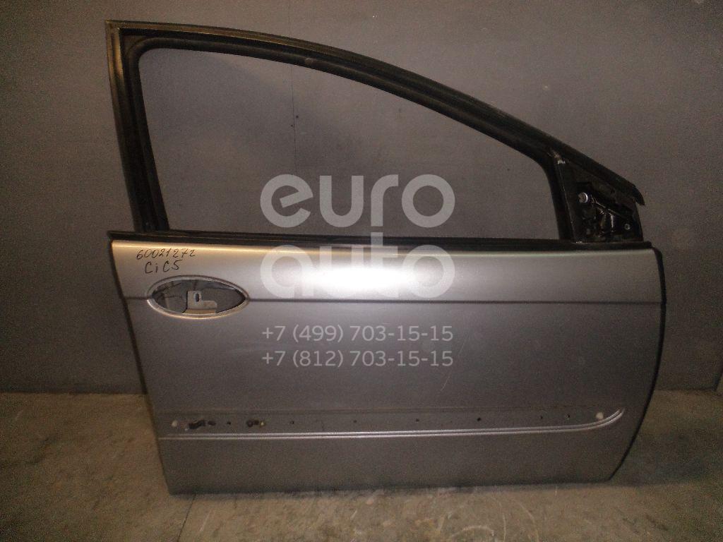 Дверь передняя правая для Citroen C5 2004-2008;C5 2001-2004 - Фото №1