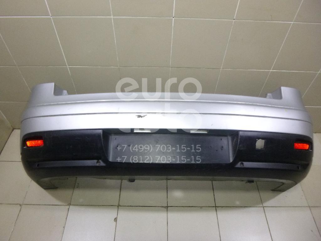 Бампер задний для Citroen C5 2005-2008 - Фото №1